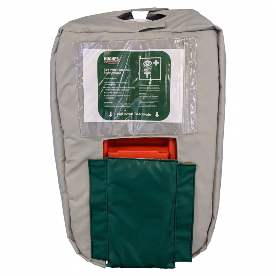 Insulated jacket for the Optiwash