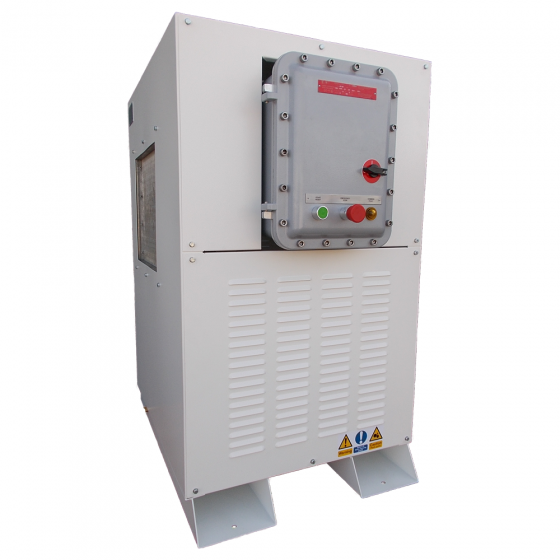 Flameproof Chiller Unit - Zone 1