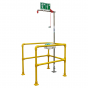 GRP Safety Barriers