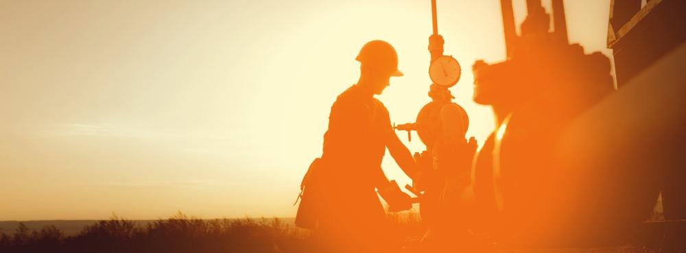 Remote Oilfield